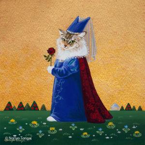 薔薇の貴婦人 (オーダー)