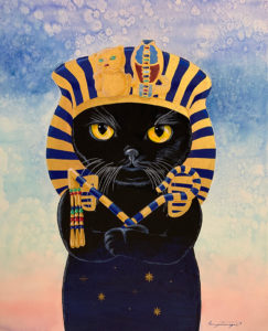 エジプシャン