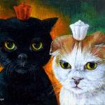 キティとスノードロップ