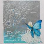 モルフォ蝶の夢