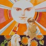 北欧タロット (太陽)