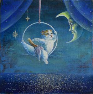 月夜のフェアリーダンス